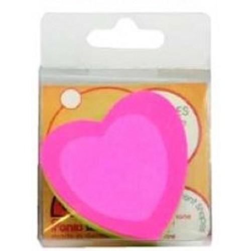 PRONTO Mini Cube Heart [PSN/MCH] - Sticky Notes